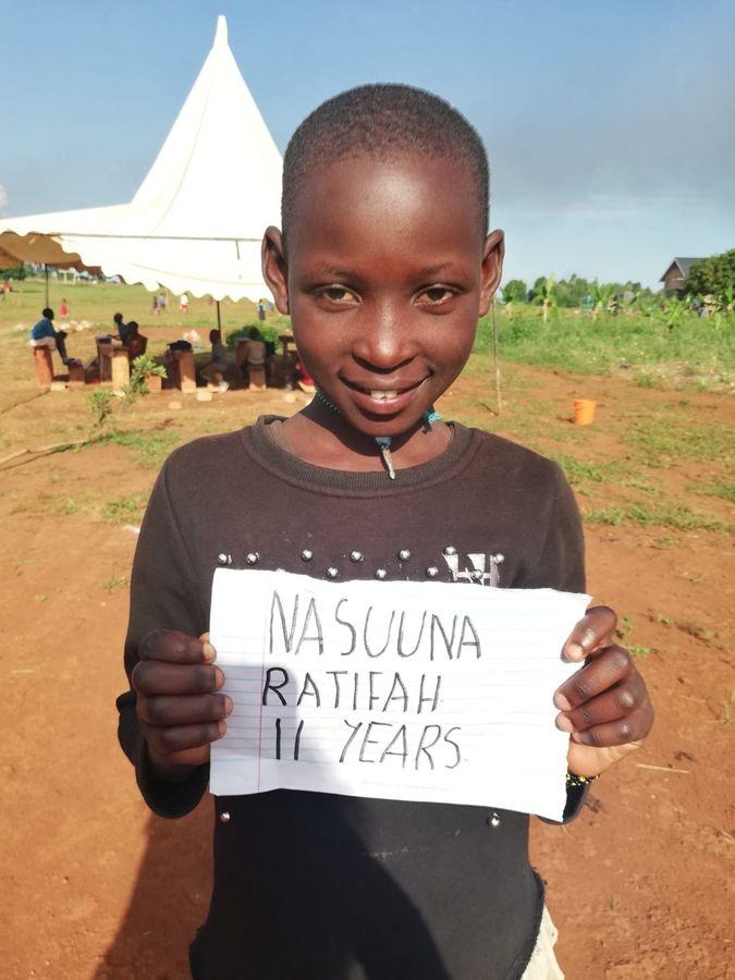 Nasuuna, Ratifah