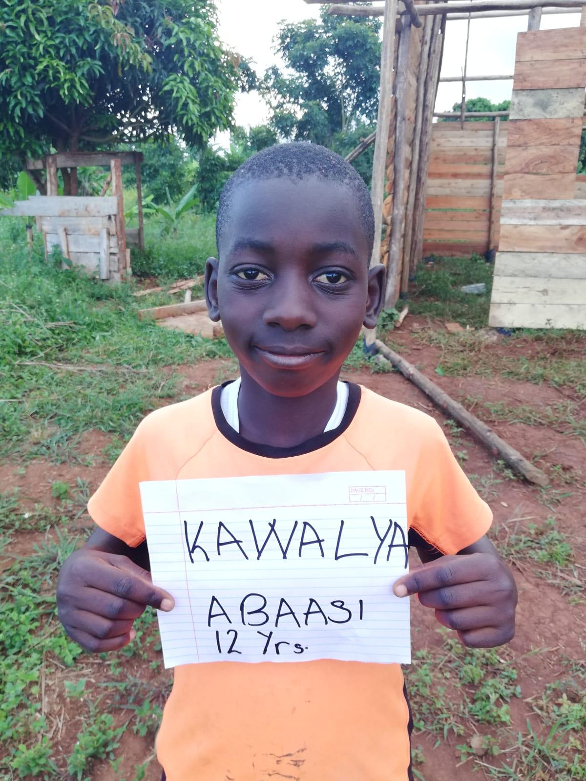 Kawalya, Abassi