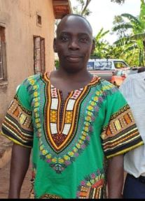 Charles Kisa