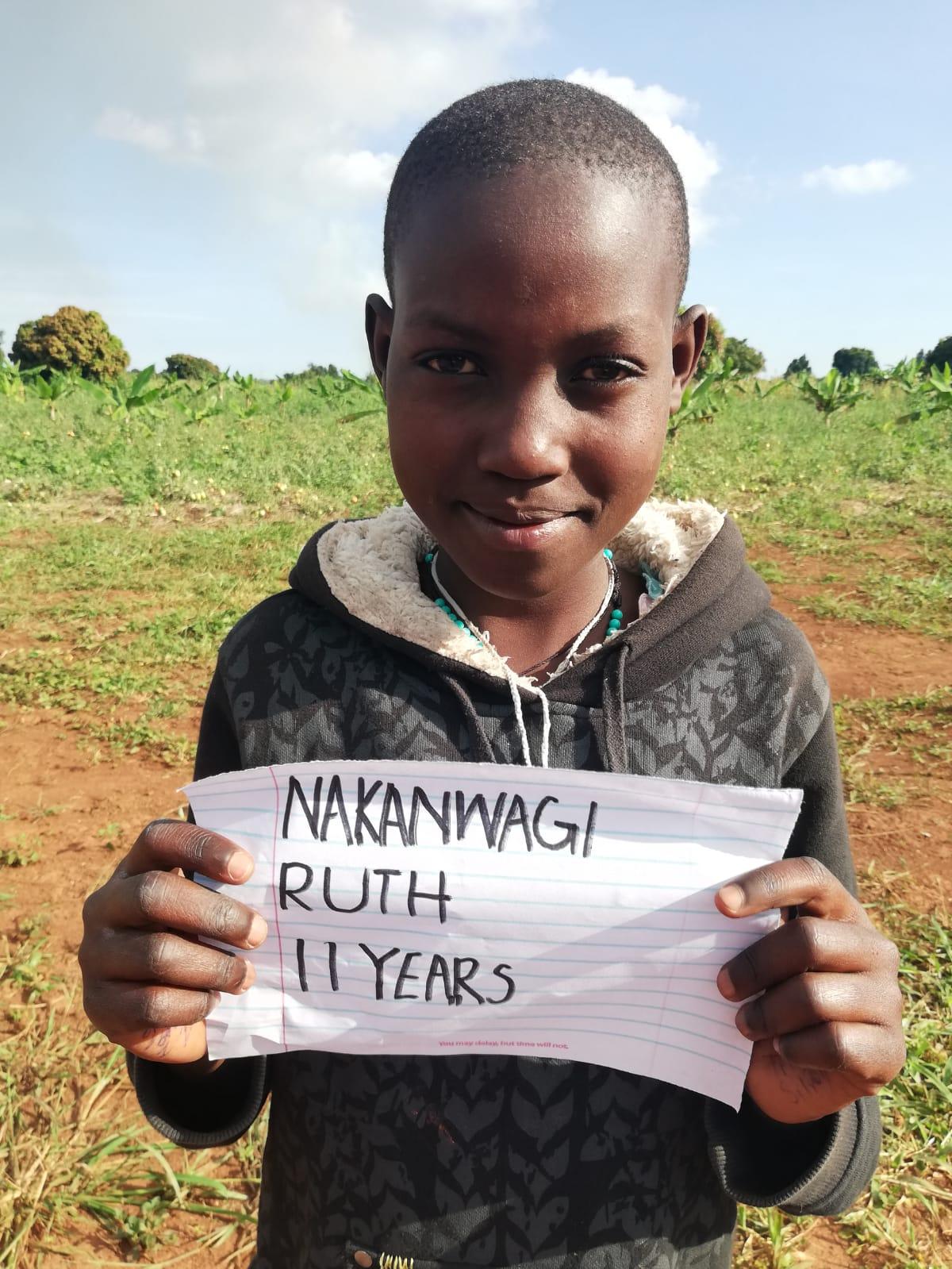 Nakanwagi,Ruth